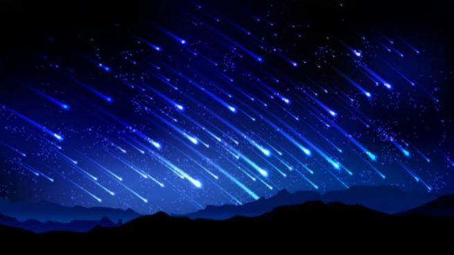 Pronóstico: Anuncian lluvia de meteoros para esta noche