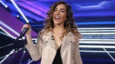 Julia, la última concursante en acceder a la final de 'OT 2018'