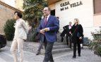 Lambán se suma a Page en su propuesta de ilegalizar partidos independentistas
