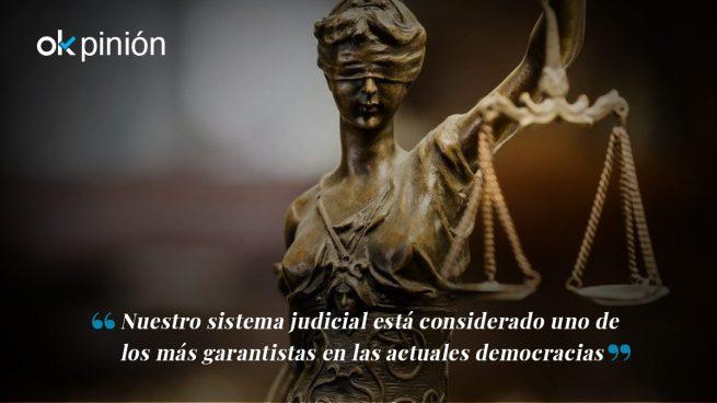 El futuro de la Justicia