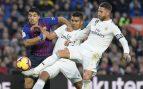 Barcelona Real Madrid procés