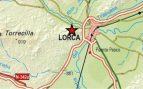 Un terremoto de magnitud 3.5 sacude Lorca sin causar daños
