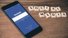 Todos los pasos para entrar en Facebook sin tener que registrarse
