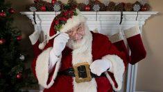 Curiosidades sobre Papá Noel
