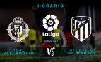 Valladolid Atlético de Madrid