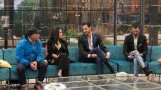 Koala y Miriam se enfrentan en 'GH VIP 2018'