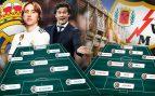 Real Madrid – Rayo Vallecano: Rayo y truenos en el Bernabéu