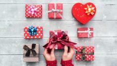 Existen muchas opciones para hacer un regalo original y diferente por el amigo invisible en 2018.