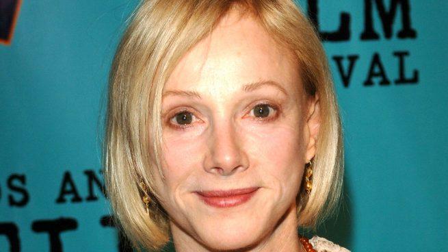 Murió la actriz y directora Sondra Locke