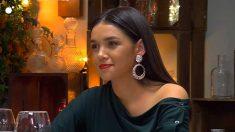 Carmen en 'First Dates'