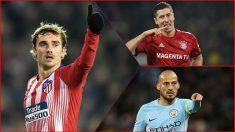 El Atlético prefiere enfrentarse a City o Bayern en octavos de Champions