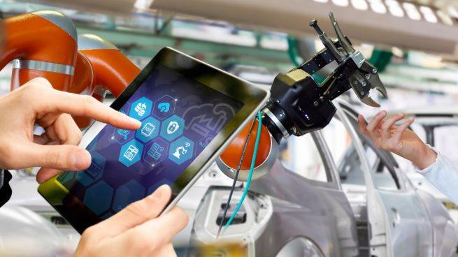 Vodafone y Deloitte prevén que la digitalización aumente el PIB de España un 4,38% en 2027