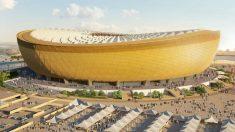 Estadio de la final del Mundial de Qatar. (FIFA.es)