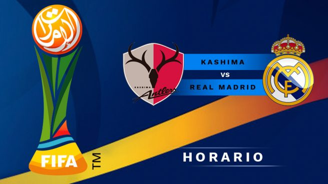 Kashima Real Madrid