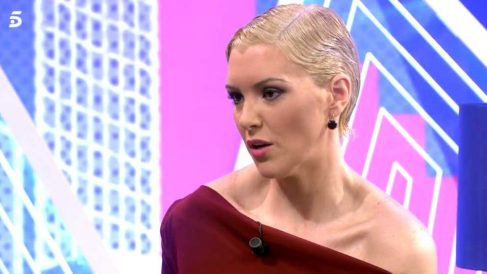 María Jesús Ruiz en 'Sábado Deluxe'