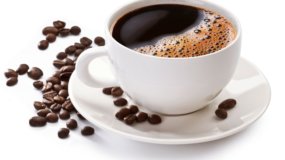 La pintura con café te permite hacer obras muy originales