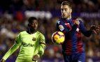 Levante – Barcelona: La Liga, en directo (0-2)