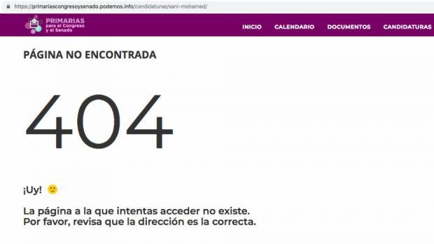 Iglesias retira a su candidato 'sorpresa' en las generales: un inmigrante para frenar a VOX