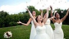 'Cuatro Weddings' en Cuatro