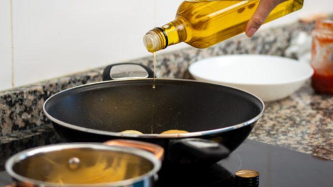 Cómo se puede reciclar el aceite usado
