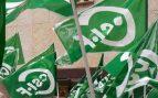CSIF inicia movilizaciones este lunes para conseguir la subida de salario de los funcionarios