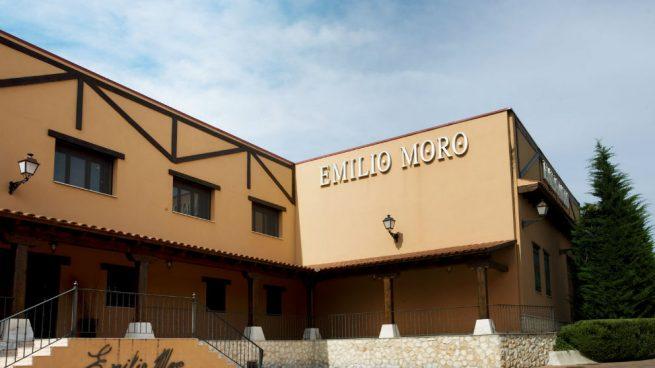 New York Times da a un vino de Emilio Moro la mejor calificación de Ribera del Duero