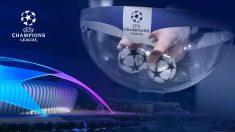 Este lunes se celebra el sorteo de los octavos de final de la Champions League 2019.