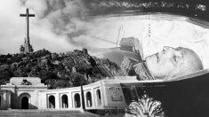 El Valle de los Caídos y la tumba de Francisco Franco