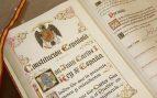 Constitución española para los niños