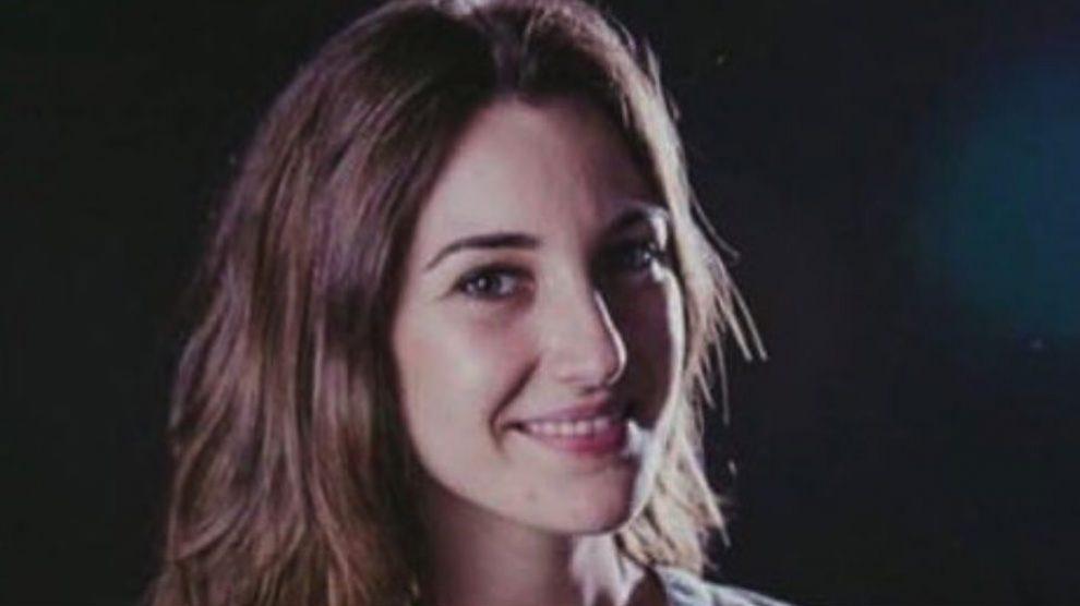 Laura Luelmo, la joven asesinada en El Campillo (Huelva).