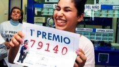 Descubre qué localidades han tenido más suerte en la Lotería del Niño