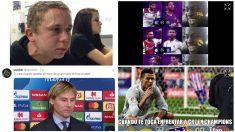 Memes del Sorteo de la Champions League