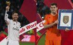 Los mejores jugadores del Madrid en el Mundial de Clubes