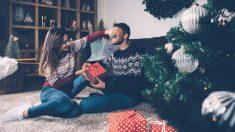 Descubre los mejores planes para pasar la Navidad en pareja