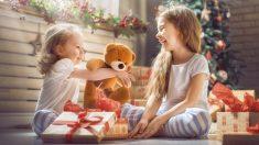 Los juguetes más buscados en la Navidad 2018