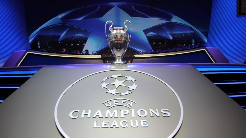 Sorteo Champion League Gallery: Sorteo Champions League: Hora Y Dónde Ver El Sorteo De