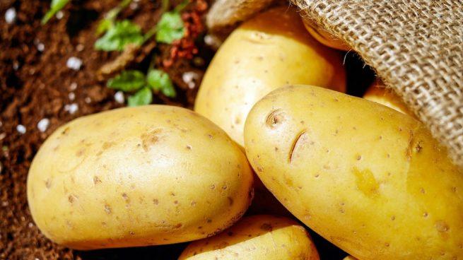 comer patatas en el embarazo