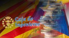 Caja de Ingenieros, entidad que sustenta la deuda catalana