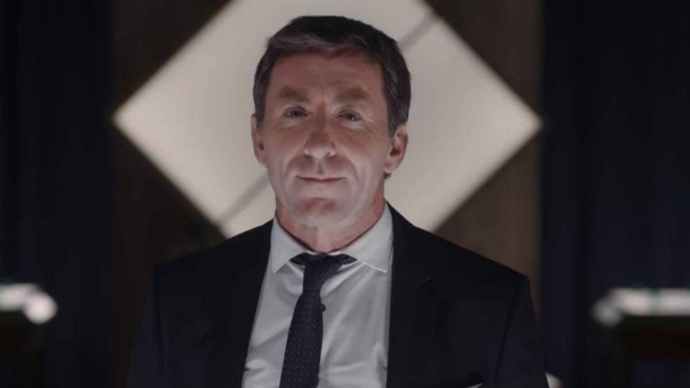 El actor malagueño Antonio de la Torre.