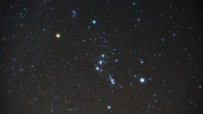 constelaciones más impresionantes