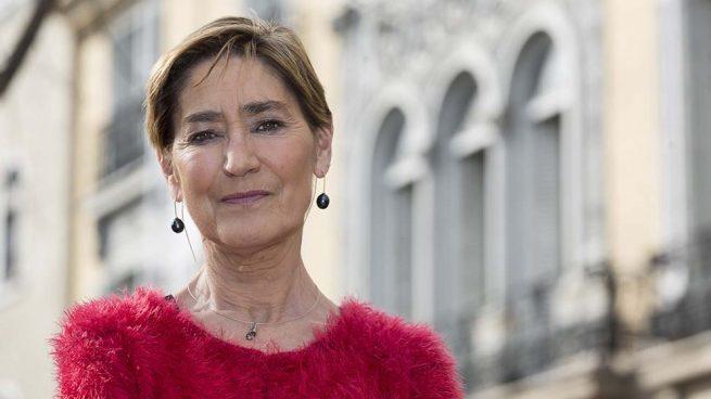 La consejera de Estado y presidenta de la Abogacía Española, Victoria Ortega Benito