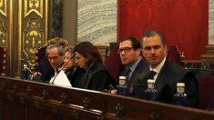 Juicio 1-O preliminares Supremo