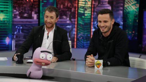 Pablo Motos ha comunicado el estreno de 'La Voz' en su programa 'El Hormiguero'