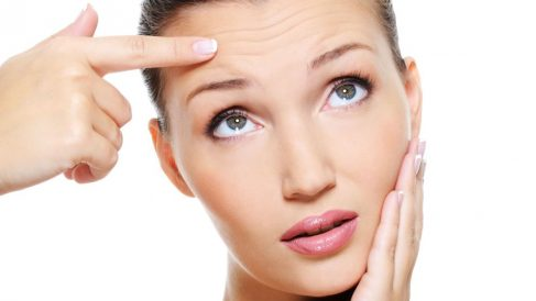 Reducir las líneas de expresión es posible con remedios caseros