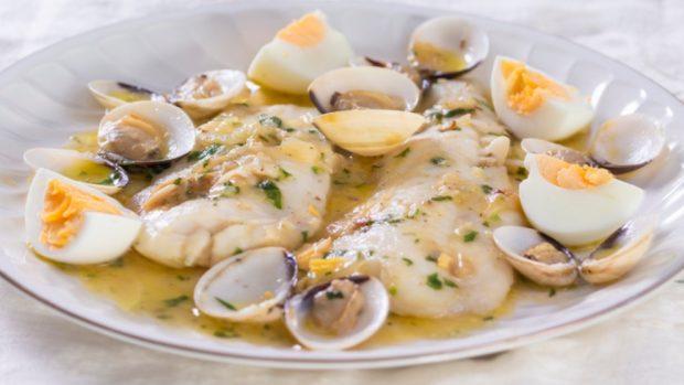 Navidad: Recetas de pescado para la cena de Nochebuena o Fin de año