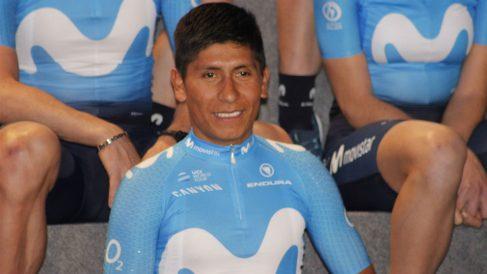 Nairo Quintana sueña con ganar el Tour en 2019. (Europa Press)