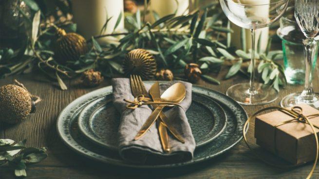 Recetas para plato principal de la cena de Nochebuena 2018
