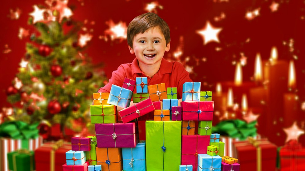 Refranes navideños para niños