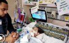 EEUU deniega la entrada a la madre del niño yemení de dos años que morirá en un hospital de California