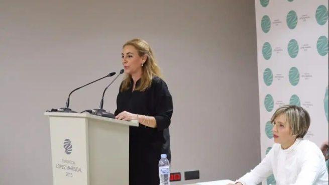 Intervención en el acto de inauguración de la Fundación López Madrigal.
